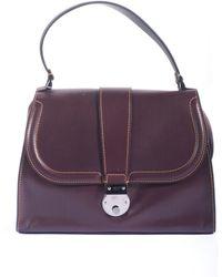 Red Valentino   Handbag With Handles   Lyst