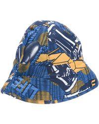 Pam - Printed Bucket Hat - Lyst
