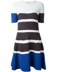 Tsumori Chisato Flared Dress - Lyst