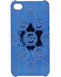 Michael Kors Mobile Phone Case - Lyst