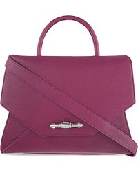 Givenchy Paris Obsedia Tote - Lyst