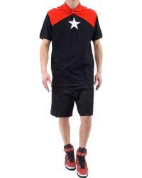 Givenchy Cuban Fit Polo - Lyst