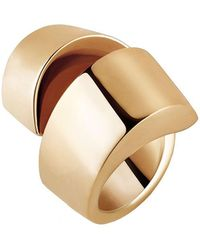 Vhernier - Editorialist Exclusive: Kiss Ring - Lyst