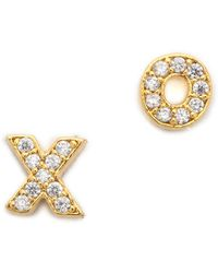 Tai - Xo Earrings - Lyst