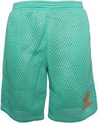 Jeremy Scott for adidas Bermuda Shorts - Green