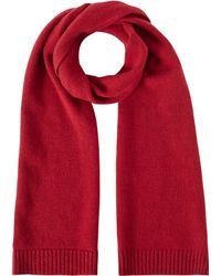 John Lewis - Made In Italy Cashmere Scarf - Lyst