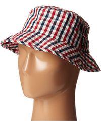 Nixon Bob Bucket Hat - Lyst