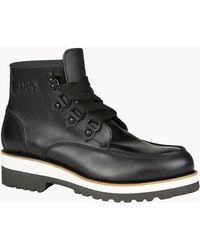 DSquared² | Construction Boots | Lyst
