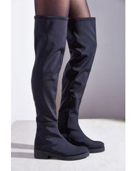 Miista Gloria Over-the-knee Boot - Lyst