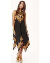 Tigerlily Playa Dress - Lyst