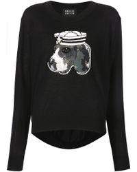 Markus Lupfer | Sailor Dog Sweater | Lyst