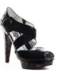 Naughty Monkey Decked Out Shoe - Lyst