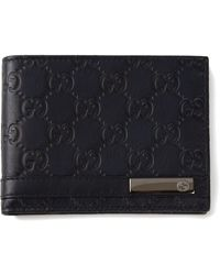 Gucci Ssima Wallet - Lyst