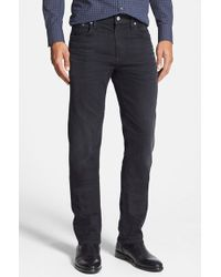 Citizens of Humanity 'Core' Slim Straight Leg Jeans - Lyst