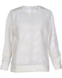 Reed Krakoff Sweater - Lyst
