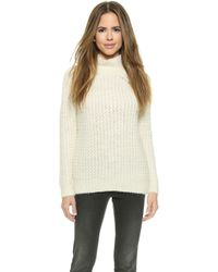 Club Monaco Almeta Sweater  - Lyst
