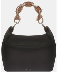 Danse Lente Ela Bucket Bag - Black