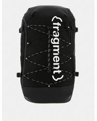 Moncler Genius Moncler X Hiroshi Fujiwara Backpack For Men - Black