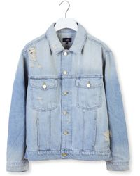 Madegold - Denim Jacket - Lyst