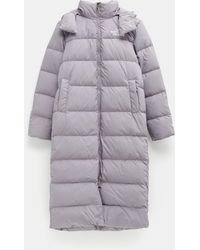 The North Face Triple C Parka - Grey