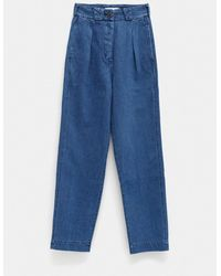 Mara Hoffman Jade Pants - Blue
