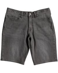DC Shoes - Bermuda Shorts - Lyst