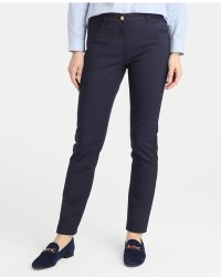 Zendra El Corte Inglés - El Corte Inglés Zendra Adela Push-up Trousers - Lyst