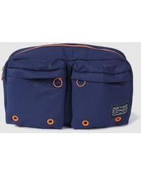 Jo & Mr. Joe Navy Blue Toiletry Bag With Zip