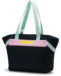 cc39a0a9efc4 PUMA - Prime Street Large Shopper Bag - Lyst