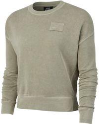 Nike - Sportswear Sweatshirt - Lyst