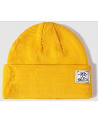 b74f979d5e7 Ralph Lauren Reversible Beachside Bucket Hat in White for Men - Lyst