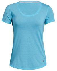 Under Armour - Threadborne T-shirt - Lyst