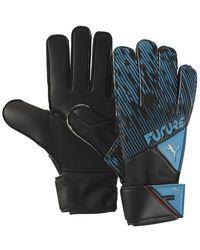 PUMA Future Grip 5.4 Goalkeeper Gloves - Black