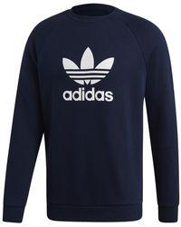 In For Palace' Lyst Adidas Originals Sweatshirt Men ' X