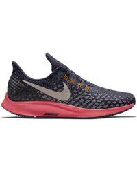 Nike - Air Zoom Pegasus 35 Running Shoes - Lyst