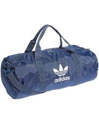 adidas Originals Duffle Sports Bag - Blue