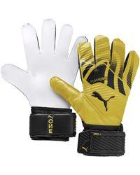 PUMA One Grip 4 Rc Goalkeeper Gloves - Multicolor