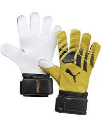 PUMA One Grip 3 Rc Goalkeeper Gloves - Multicolor