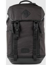 Polo Ralph Lauren - Mens Black Backpack With Outer Pockets - Lyst 09b546954932e