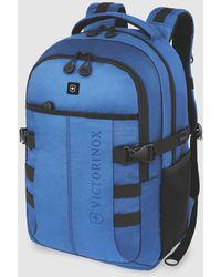 Victorinox Mochila VX SPORT Azul Para Portátil De 16 Pulgadas