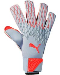 PUMA Future Grip 19.2 Goalkeeper Gloves - Red