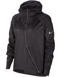 Nike Shield Jacket - Black