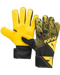 PUMA Future Grip 5.4 Rc Goalkeeper Gloves - Yellow