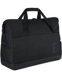 Nike Court Advantage Sports Bag - Black
