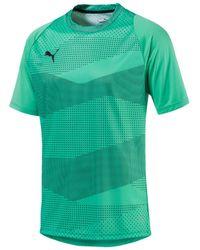 PUMA - Ftblnxt Graphic T-shirt - Lyst