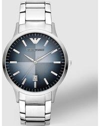 Emporio Armani - Ar2472 Watch - Lyst