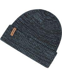 New Balance Oversized Wool Hat - Black