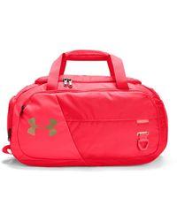 Under Armour Undeniable 4.0 Duffle Sports Bag - Multicolour