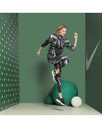 Nike Shield Jacket - Green