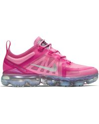 eab23313073f8 Nike - Air Vapormax Flyknit 2019 Casual Trainers - Lyst